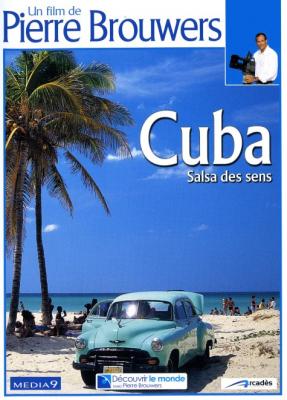 Cuba, salsa des sens