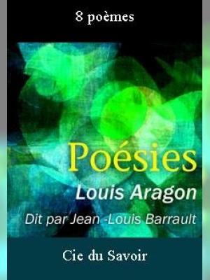 Louis Aragon- Poésies
