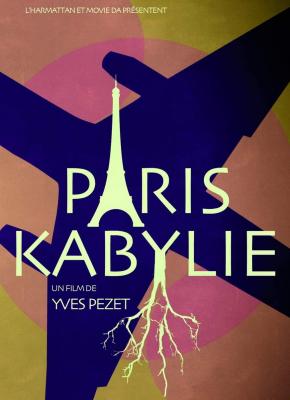 Paris, Kabylie