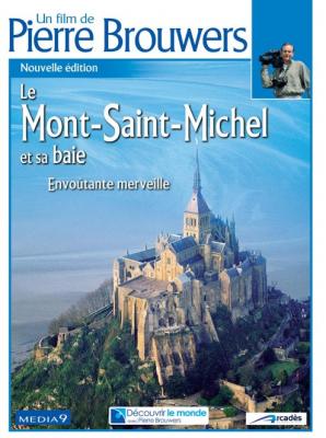 Le Mont-Saint-Michel, la Merveille et la baie