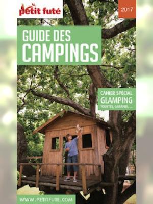 Guide des campings 2017 Petit Futé
