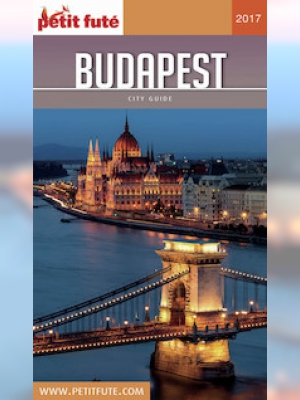 Budapest 2017 Petit Futé