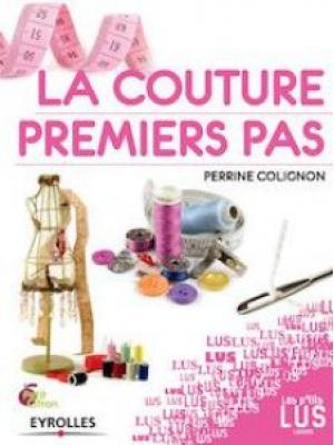 La couture, premiers pas