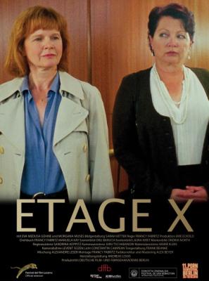 Etage X