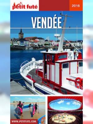 Vendée 2016 Petit Futé (avec cartes, photos + avis des lecteurs)